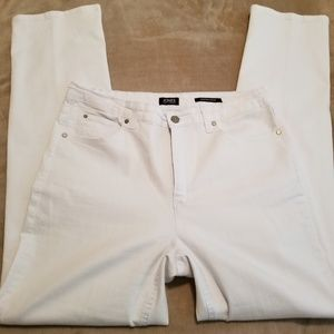 Jones New York size 14 jeans gently worn!